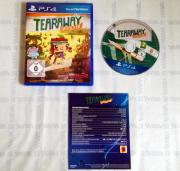 PS4 Spiel Tearaway