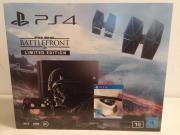 PS4 Spiele Konsole - (