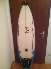 Pukas Surfboard/Surfbrett
