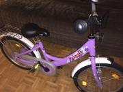 PUKY Fahrrad LILA