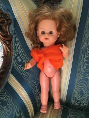 Puppe GOLDCHEN MMM
