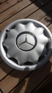 Radkappe Mercedes