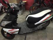 Rallox Motorroller Italia