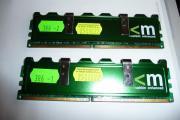 RAM ArbeitsSpeicher 2GB