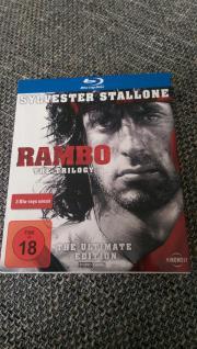 Rambo The Trilogy /