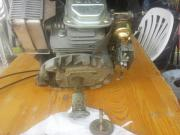 Rasenmähermotor Einhell 5