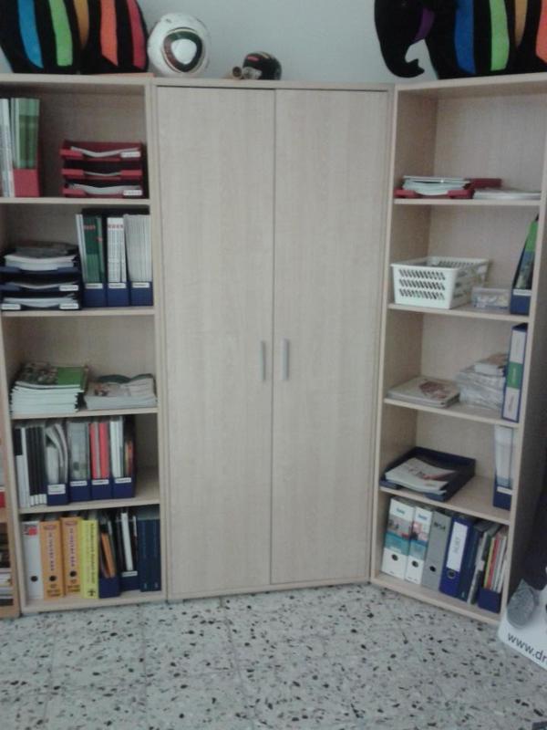 regal schreibtisch neu und gebraucht kaufen bei. Black Bedroom Furniture Sets. Home Design Ideas