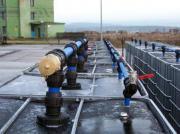 Regenwasser- Anlage 3