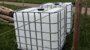 Regenwassertank IBC 1000
