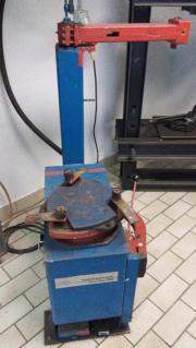 Reifenmontiermaschine gebraucht