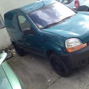 Renault kangoo 4x4!!!