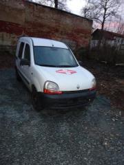Renault Kangoo1.9