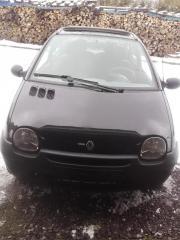 Renault Twingo, TÜV