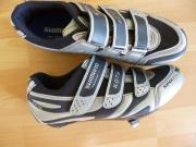 Rennrad Schuhe Gr.