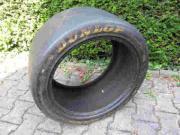Rennreifen Dunlop für