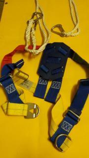 Rettungsleine Life belt