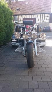 Rewaco Trike HS