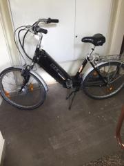 REX E-Bike