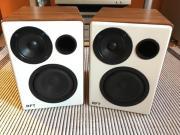 RFT BR25 Lautsprecherboxen