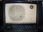 Röhrenradio SABA
