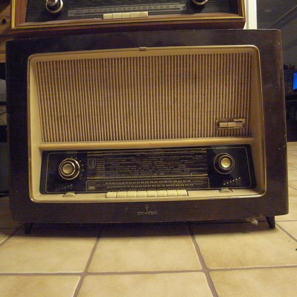 rohre kleinanzeigen radios radiorecorder. Black Bedroom Furniture Sets. Home Design Ideas