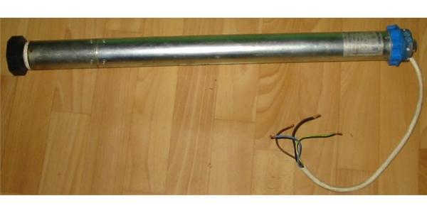 rolladen motor elektrischer rolladenantrieb becker r3d 35 nm in kronweiler fenster roll den. Black Bedroom Furniture Sets. Home Design Ideas