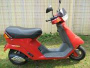Roller 50 km/