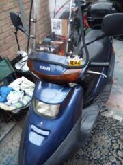 Roller Yamaha 125