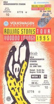 Rolling Stones Tour,