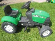 Rolls Toys Traktor