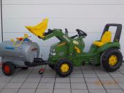 Rolly Toys X-