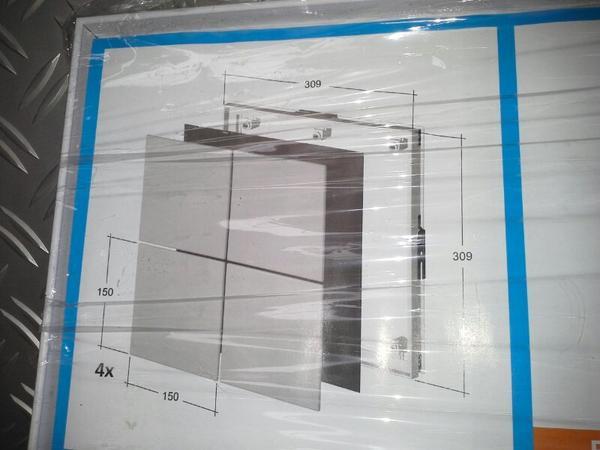 rug revisionsklappe fliesenrahmen rahmen fliesen trockenbau in altlu heim sonstiges material. Black Bedroom Furniture Sets. Home Design Ideas