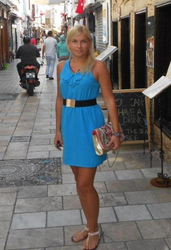 Dating russische frauen