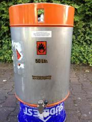 Salzkottener Sicherheitsgefäß 50Liter