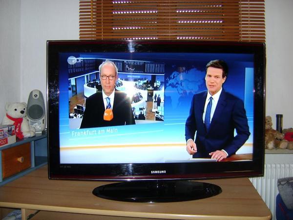 samsung 40 zoll lcd tv in lauf tv projektoren kaufen und verkaufen ber private kleinanzeigen. Black Bedroom Furniture Sets. Home Design Ideas