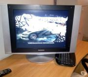 Samsung Flachbildfernseher LCD