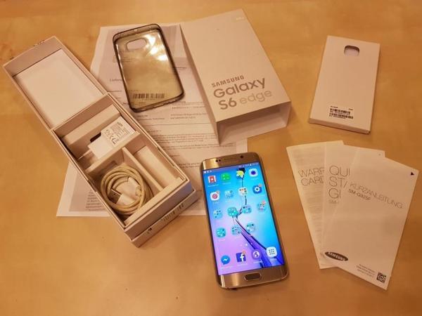 Samsung Galaxy S6 » Samsung Handy