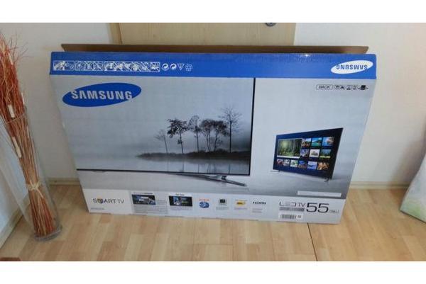 samsung ue55f8090 55 zoll 3d led smart tv top zustand garantie u rechnung in n rnberg tv. Black Bedroom Furniture Sets. Home Design Ideas