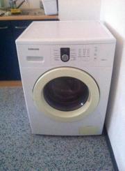 samsung waschmaschine in mannheim haushalt m bel gebraucht und neu kaufen. Black Bedroom Furniture Sets. Home Design Ideas