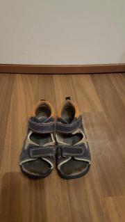 Sandalen von Superfit