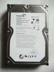 SATA 2 Festplatte,