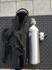 Sauerstoff-Spar-Dosiersystem