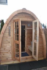 Sauna Pod 4,