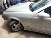 Schlachtfest Mercedes CLK