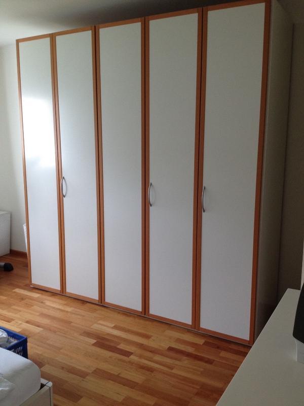 schlafzimmer in stuttgart schr nke sonstige. Black Bedroom Furniture Sets. Home Design Ideas