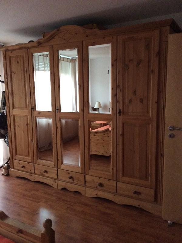 Schlafzimmer Landhausstil Weiß Gebraucht: Betten günstig kaufen ...
