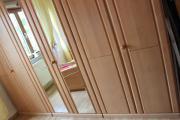 Schlafzimmer: Massivholz - Komplett -