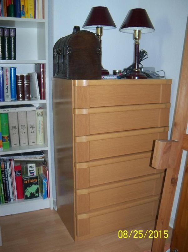 Schlafzimmermöbel HÜLSTA Buche in Berlin - Schränke, Sonstige ...