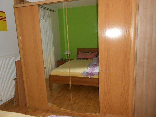 Schlafzimmer Schrank M Gebraucht : Jugendzimmer Massivholz Gebraucht  Kinderschrank Günstig Ge Ucht