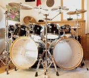 Schlagzeug, MAPEX PRO